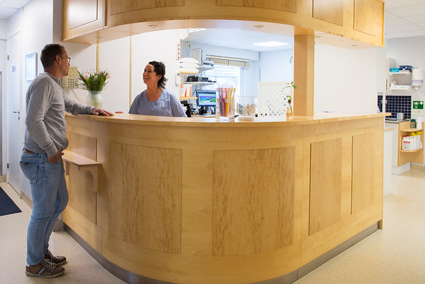 Dental House_Uppsala