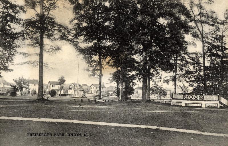 Friberger Park