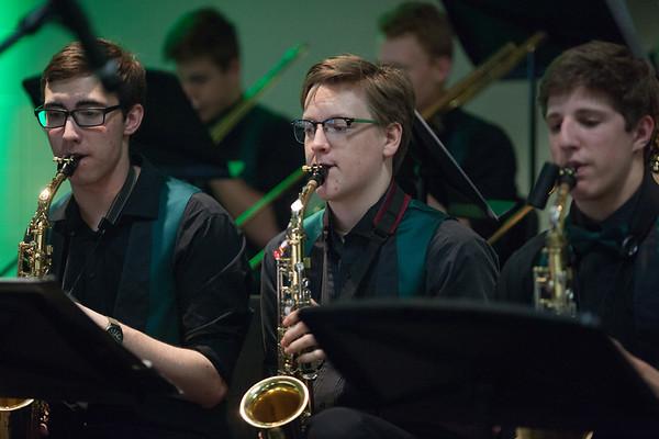 Jazz Jive Java