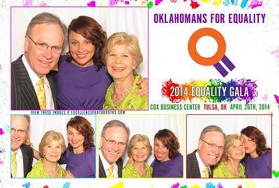 Equality Gala 2014