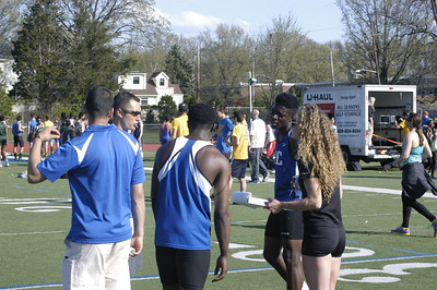 Union County Relays
