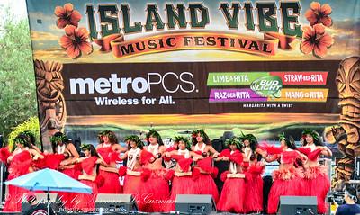 Island Vibe Music Festival 2014