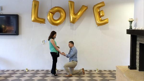 Proposal Videos