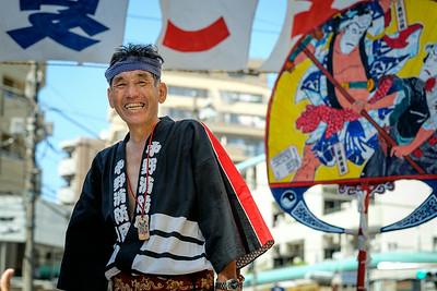 2014 Nabeyokocho Matsuri