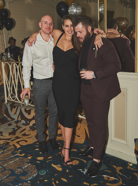 New Year's Eve Party - The Drake Hotel 2018 - Chicago Scene (647).jpg