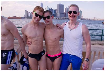 Matinee NYC Pride