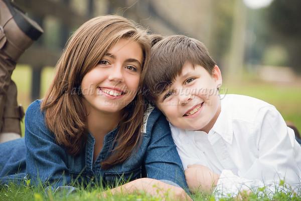 Alyssa & Sean