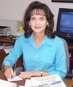 Marcia Scott