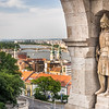 Ancient Magyar with a View, Budapest, Hungary
