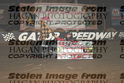 2018 2nd Annual Memorial St. Jude Bash at Gator Speedway
