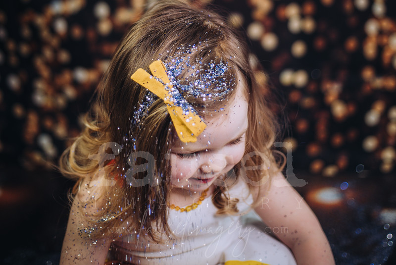 Robin's Kids Glitter Mini