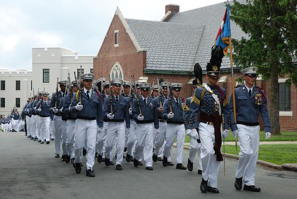 Greenbrier Parade
