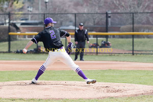 BlufftonU vs Anderson Games 1 and 2