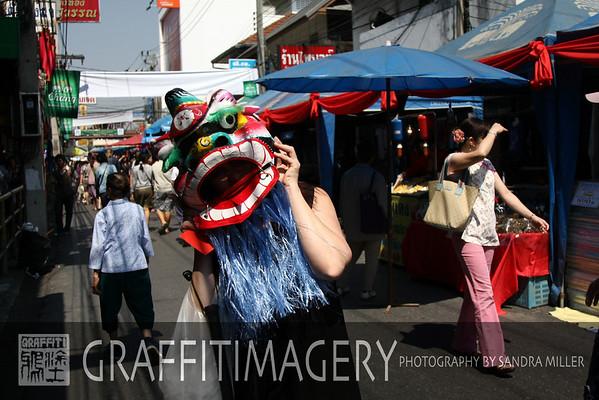 Chiang Mai Thailand 2/14/10