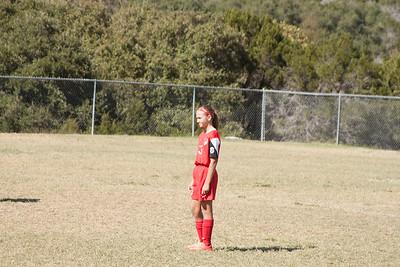 Texans 40G Red Vs FC Westlake 04G Blue B - Game 5 -2015