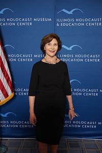 Holocaust 2017 Dinner