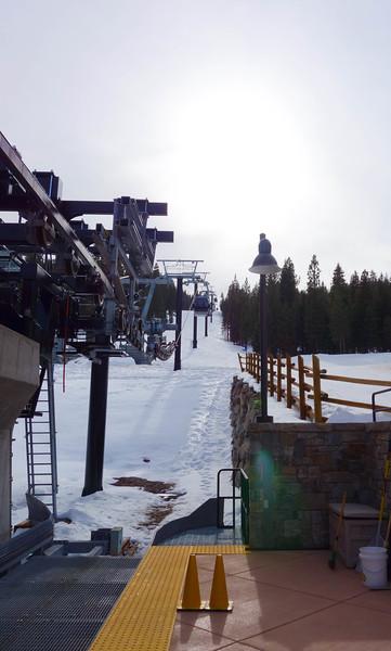 2013 Tahoe