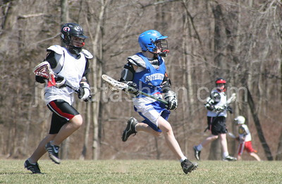 Lacrosse - Southington vs Cheshire