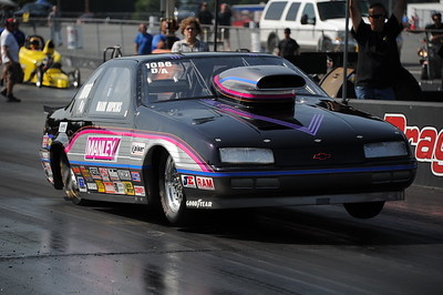 Cecil County Dragway