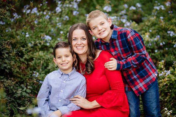 Tarbell Family 2019