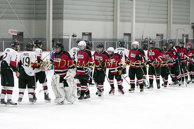 Southpointe Hockey 2011-2012 Season