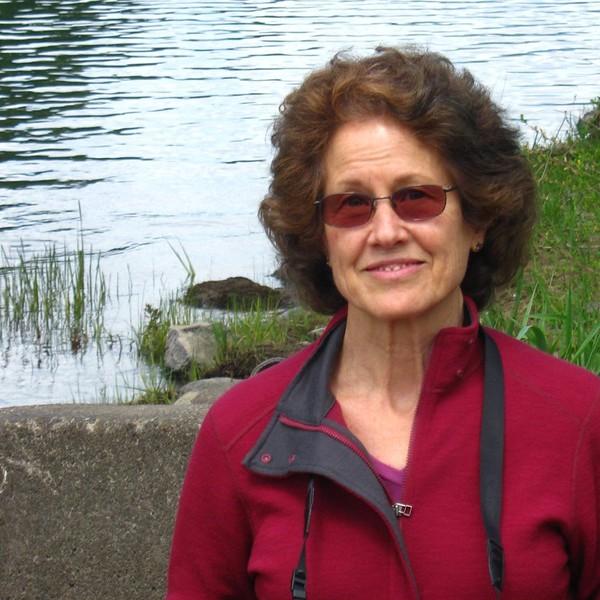 Ann Muth (Sharon Harshbarger)
