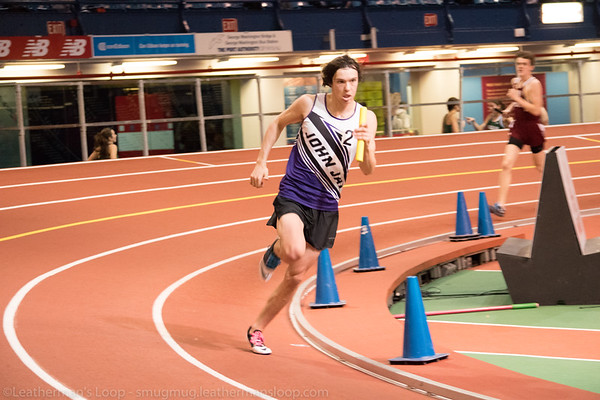 2018-02-12 Sectionals at the Armory