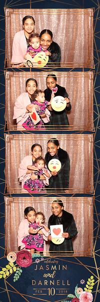 02/10/18 Jasmin and Darnell