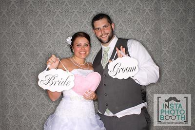 10.26.2013 - Kristina & John's wedding