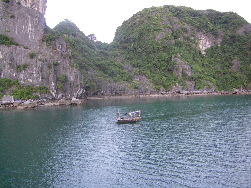 Halong Bay touring (24)