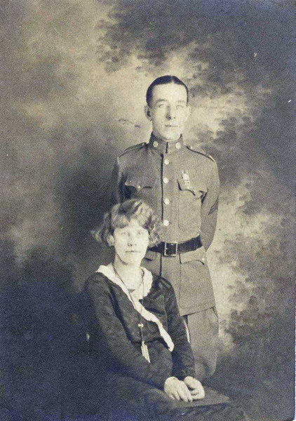 William and Ella (Anderson) Foote