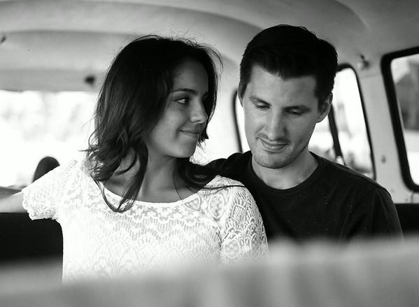 Christina + Drew
