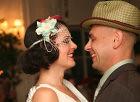 Domenique & Bill's Wedding