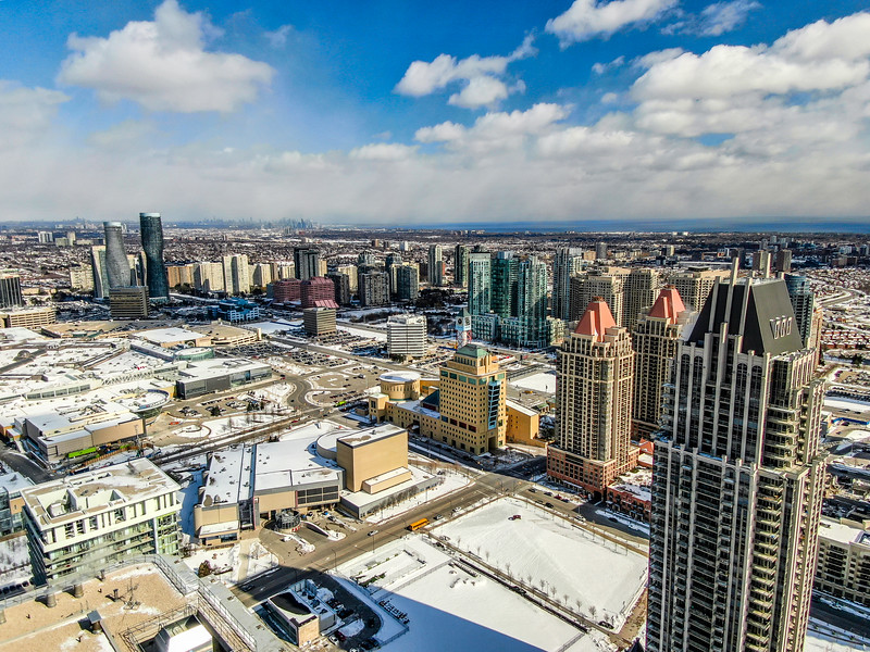 The Best Real Estate Investments in Mississauga