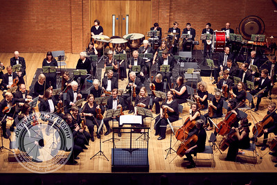 Wolsey Orchestra Feb 2020
