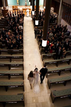 Jennifer & Carlos • Ceremony