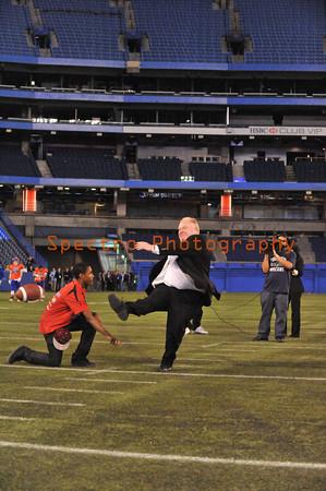 Metro Bowl 2011