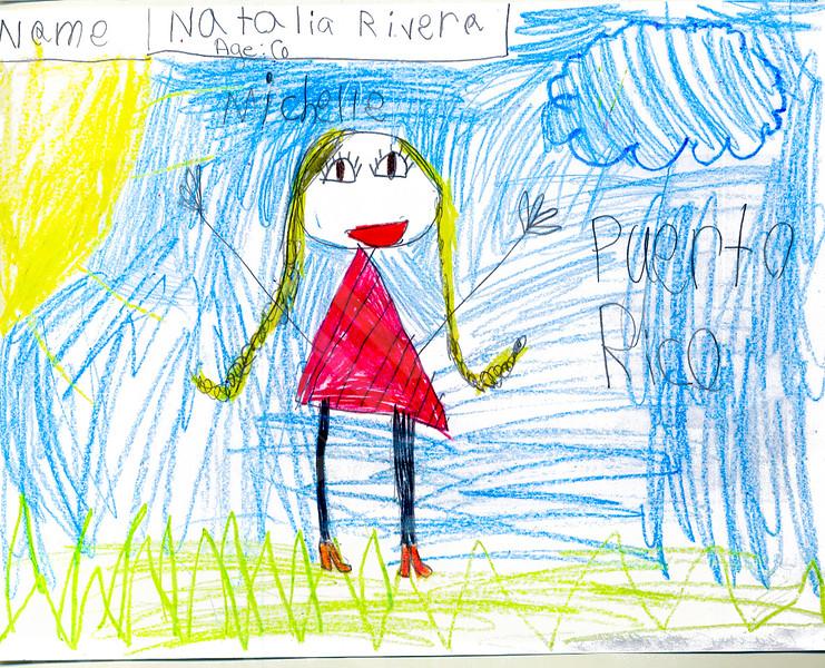 Artist: Natalia, 6