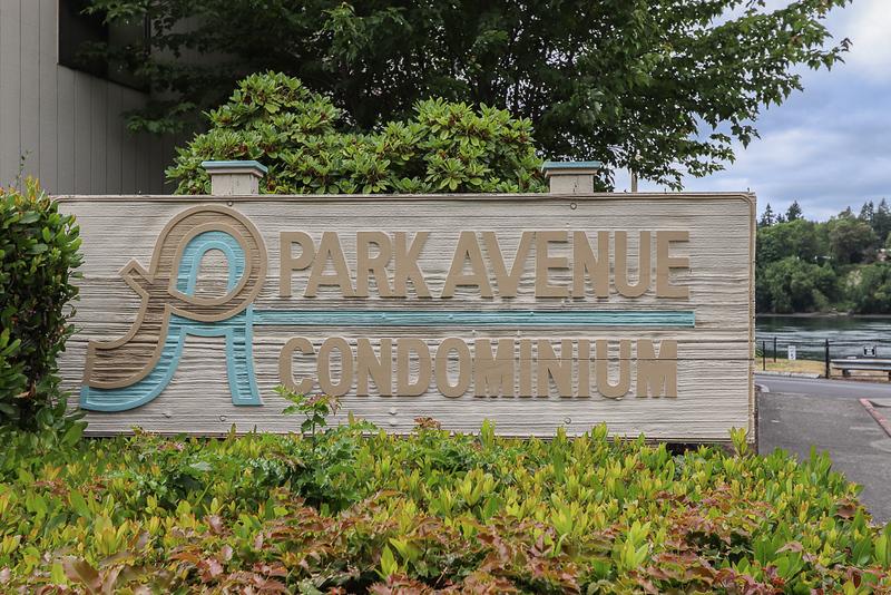 Park Ave Condominium  C102
