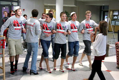 2010 Walk a Mile in Her Shoes