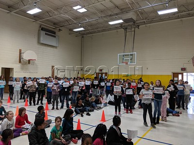 1st Trimester Recognition Assembly