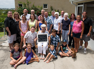 2015-07-26 Santorelli Family