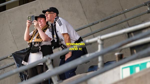 Rosenborg videosnutter