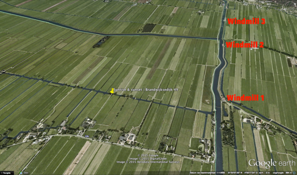 🇳🇱 Dutch Landscapes | MAPITO Locations
