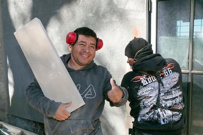 Mehus Construction Inc. 101 Drysdale Dr. Los Gatos 2-6-20