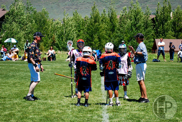 Team Utah vs Orange County Crush 5/6