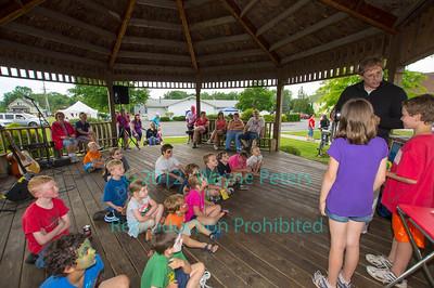 2012 Ransomville Community Faire