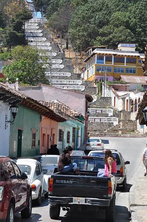 Mexico: San Cristobal