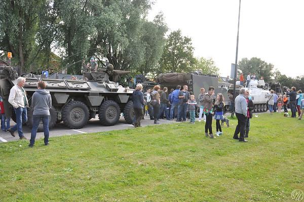 20130629 Veteranendag Zoetermeer