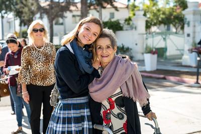 2019 Grandparents Mass